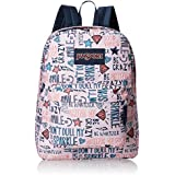 JanSport Unisex SuperBreak Shine On One Size