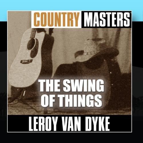 Country Masters: The Swing Of (Leroy Van Dyke Cd)