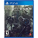 Earth's Dawn - PlayStation 4