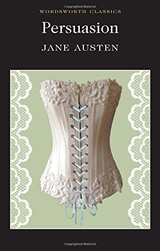 Persuasion Wordsworth Classics Jane Austen