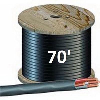 6/3 NM-B (Non-Metallic) ROMEX Simpull (70')