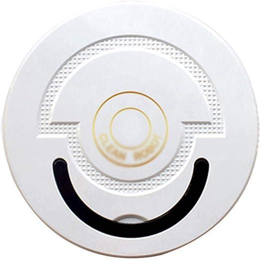 QHYY Mini Robot de Limpieza USB Universal Power Wheel Sweeping ...