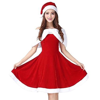 Sylar Vestido De Navidad Conjunto De Navidad Para Chicas ...