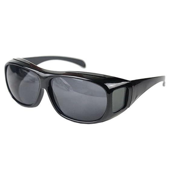 Boolavard noche de vista conducir sobre protección contra el viento UV gafas