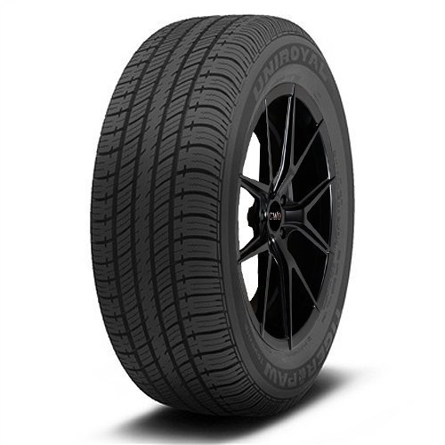 Uniroyal Tiger Paw Touring NT Radial Tire - 185/60R15 84T (Toyota Tires Yaris)