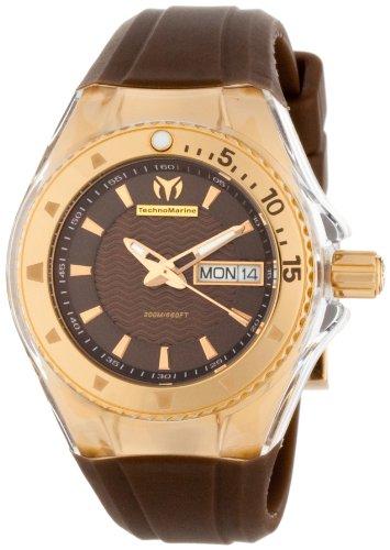 TechnoMarine Women's 111009 Cruise Original Star 37 mm Watch