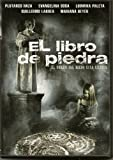 El Libro de Piedra [*Ntsc/region 1 & 4 Dvd. Import-latin America] No English Options