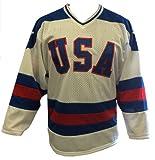 White Home 1980 USA Olympic Ho