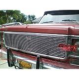 APS 73-80 Chevy C/K Pickup/Suburban/Blazer Billet Grille