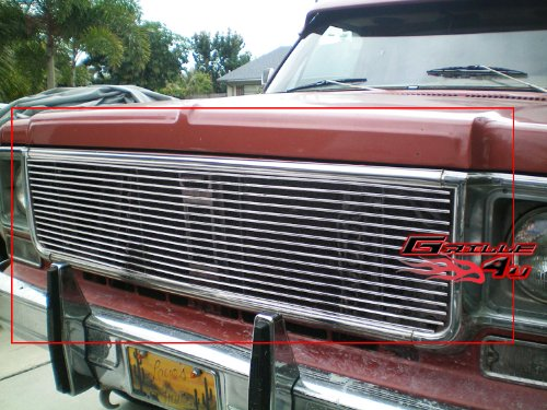APS 73-80 Chevy C/K Pickup/Suburban/Blazer Billet Grille for sale  Delivered anywhere in Canada