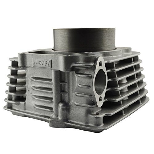 Xr400 Big Bore - AHL Cylinder Head 85mm Bore