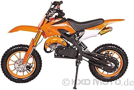 expédition de baisse Super remise San Francisco KXD 701 Mini moto dirt bike 49 cc Moto enduro pour enfant ...