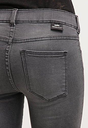 DR.DENIM DIXY - Damen Jeans Skinny Fit Gr. XS