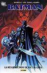 Batman : La résurrection de Ra's al Ghul par Morrison