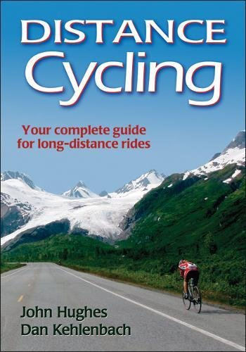 Distance Cycling: Your Complete Guide for Long-Distance Rides