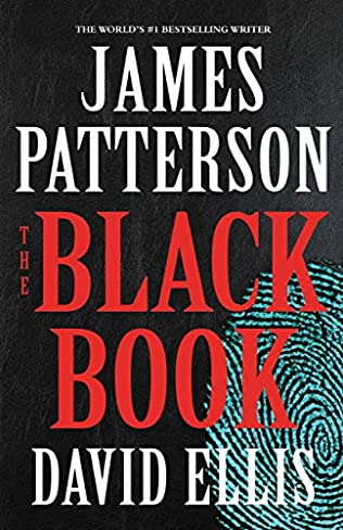 book cover of The Black Book
