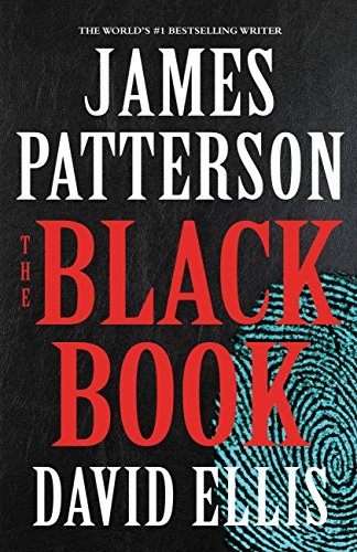 The Black Book by [Patterson, James, Ellis, David]