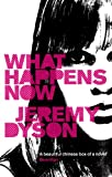 What Happens Now by Jeremy Dyson front cover
