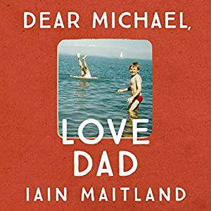 Dear Michael, Love Dad Audiobook