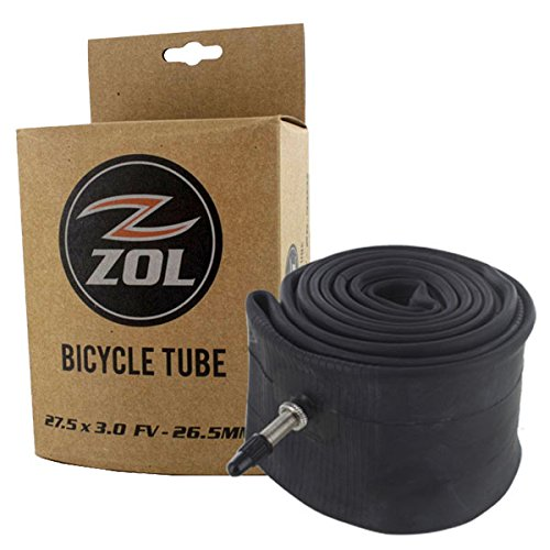 Zol Mountain Bike Bicycle Inner Tube 27.5