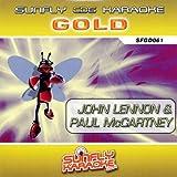 Sunfly Karaoke Gold Series Volume 61