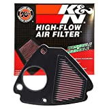 K&N HA-6199 Honda High Performance Replacement Air Filter