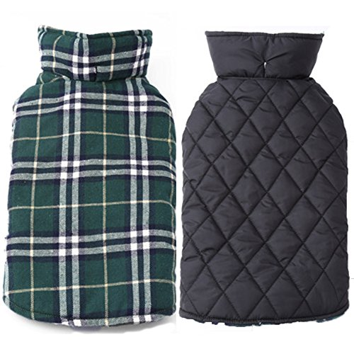 Reversible Waterproof Vest - 9
