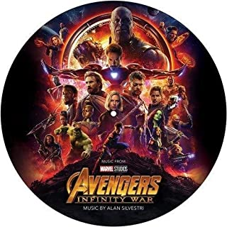 Soundtrack [Picture Disc]