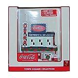 Coca Cola Town Square Collection WKOK Radio Station