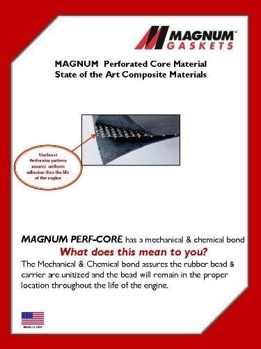 Magnum MS18139 Intake Manifold Gasket Set