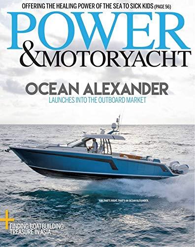 Power & Motoryacht ()