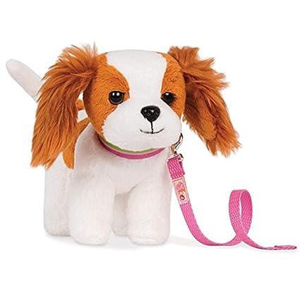 Amazon.com: Our Generation Bd37799z - Perro, diseño de perro ...