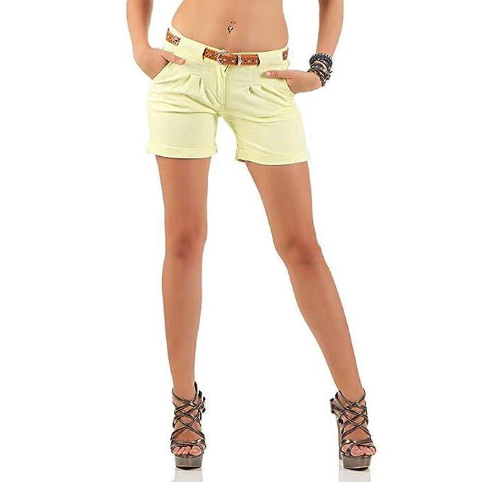 Xinantime - Pantalones Yoga Deportivos, Pantalones Cortos de ...