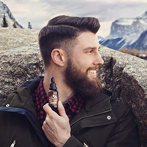 Buy beard oil company