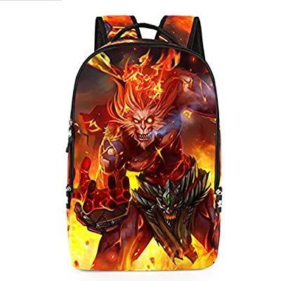 Stupendous Hot Sale Catiger New Style League Of Legends Printed Supreme Machost Co Dining Chair Design Ideas Machostcouk