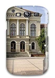 New Kragujevac Gymnasium Protective Galaxy S3 Classic Hardshell Case 4051979K38613173