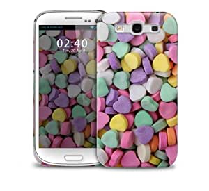 heart sweets 1 Samsung Galaxy S3 GS3 protective phone case