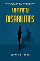 Hidden Disabilities Paperback