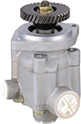 FEBIAT GROUP Power steering pump Right Direction 7674 955 344/7674955344