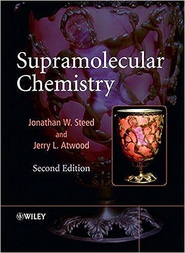 Supramolecular Chemistry 2nd Edition