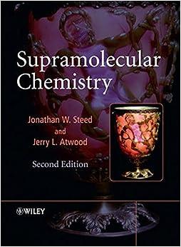 Book Supramolecular Chemistry