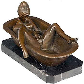 Erotic adult figurines