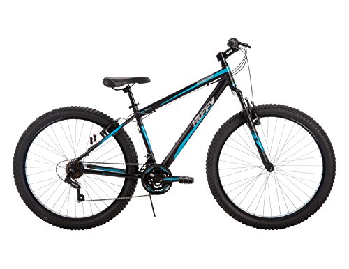 "Huffy Bicycle Company Men's Vantage 3.0 Bike, 27.5""/Large"
