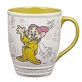 Disney Store Dopey Classic Cof