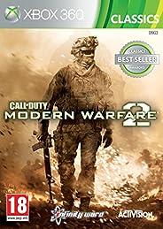 Call of Duty Modern Warfare 2 - Xbox One and Xbox 360