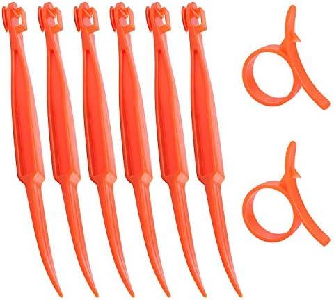 Orange Citrus Peeler Slicer Lemon Cutter Fruit Skin Remover Kitchen Tools