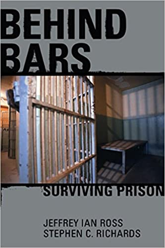 Amazon com: Behind Bars: Surviving Prison (9780028643519