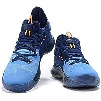 Trendstore Curry Low 6 - Zapatillas de Baloncesto para Hombre, Color Negro