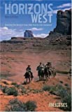 img - for Horizons West: The Western from John Ford to Clint Eastwood (BFI Film Classics) by Kitses, Jim 2nd (second) Revised Edition (2007) book / textbook / text book