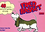 Fred Basset 2003, Alex Graham, 0752857894